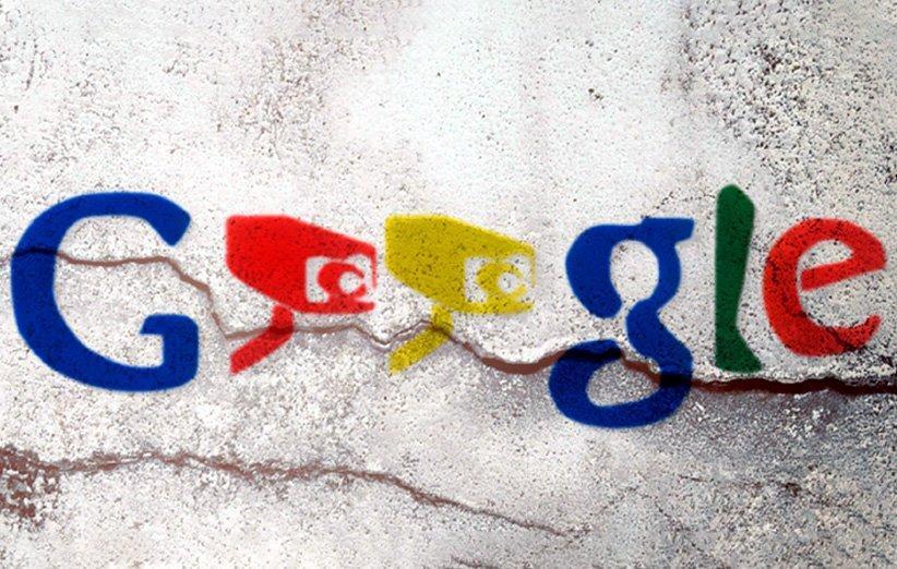 گوگل اطلاعات اپلیکیشن های رقیب را به صورت مخفیانه جمع آوری می کند